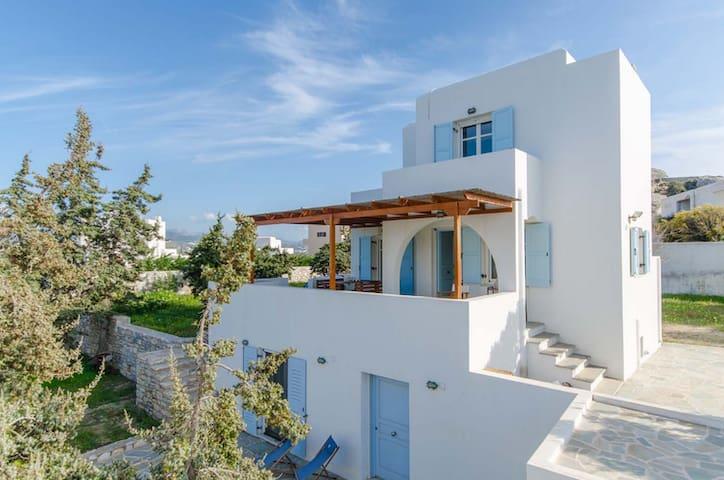 Villa in Agios Prokopios - Agios Prokopios - Villa