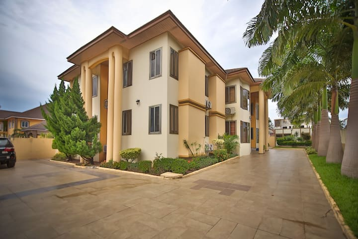 Legon Apartment 1