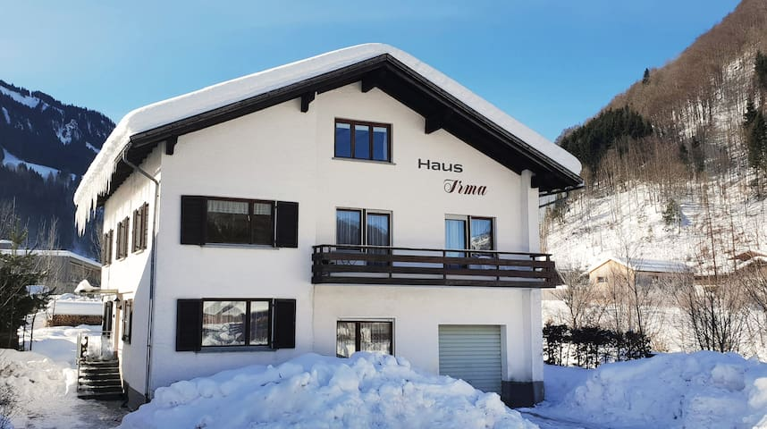 Pension Haus Irma