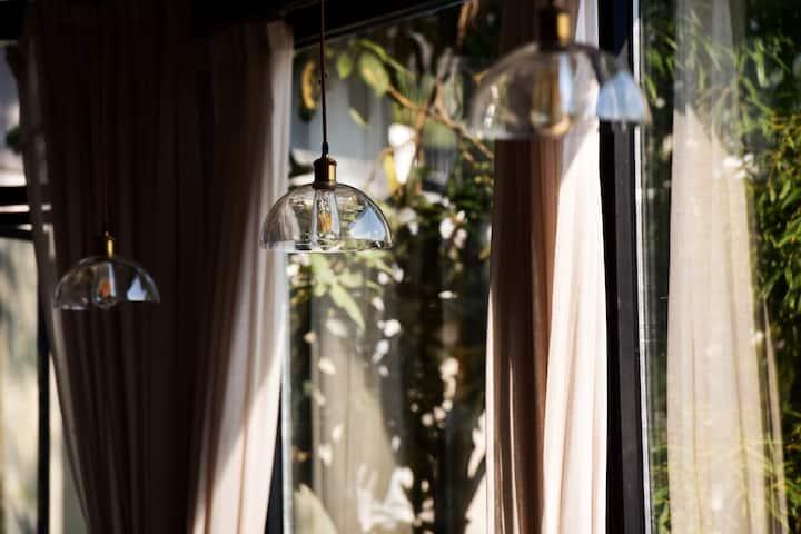 【娃娃鱼】纳山纳水·千岛湖景大床房含早餐+任享9大优惠