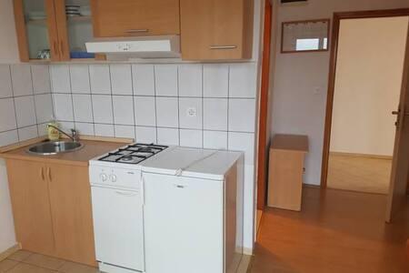 Apartments Lukarić Njivice. Enjoy at your vacation - Apartment