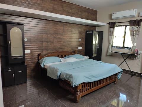 Majorda 3BHK Apartment