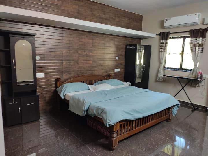 Majorda 3BHK Apartment