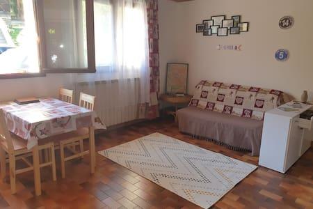 Appartement meublé de 45 m2
