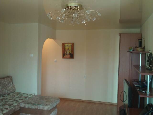 Сдам 1-комнатную квартиру - Khabarovsk - Pis