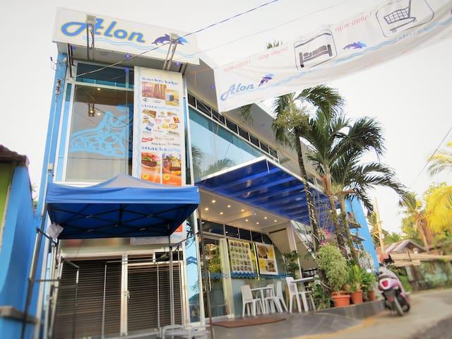 Alon Travel Lodge - Puerto Princesa - Guesthouse