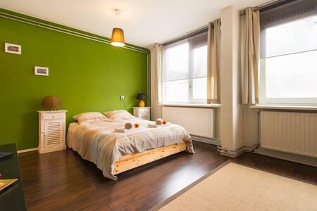 Westerpark Retreat - 阿姆斯特丹 - 公寓