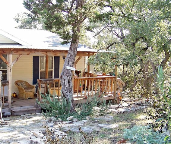 Hill Country Retreat at Canyon Lake!!! - Canyon Lake - Casa