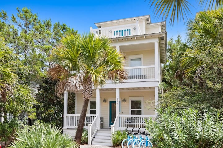 Newly Remodeled 4 bedroom home in Seacrest