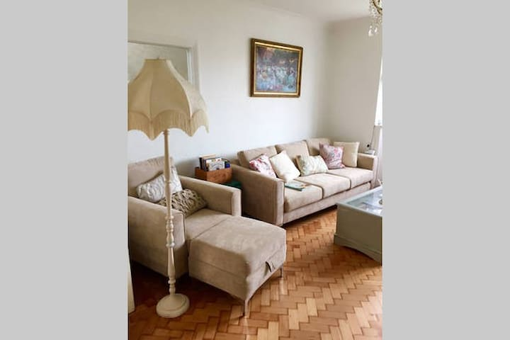 Room Slps 3, wifi, Parking - Southwick - Dom