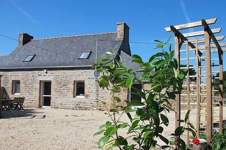 Charmante longère bretonne - Pleumeur-Bodou