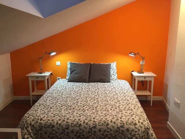 Apartamento nuevo con vistas en el Casco Antiguo