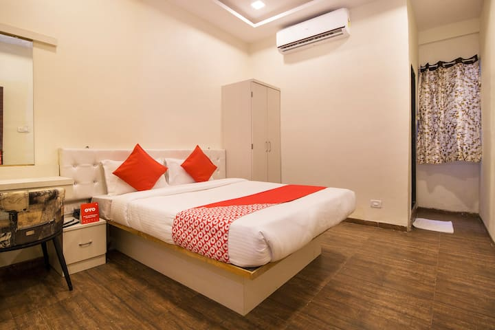OYO SMART Furnished Room in Pune
