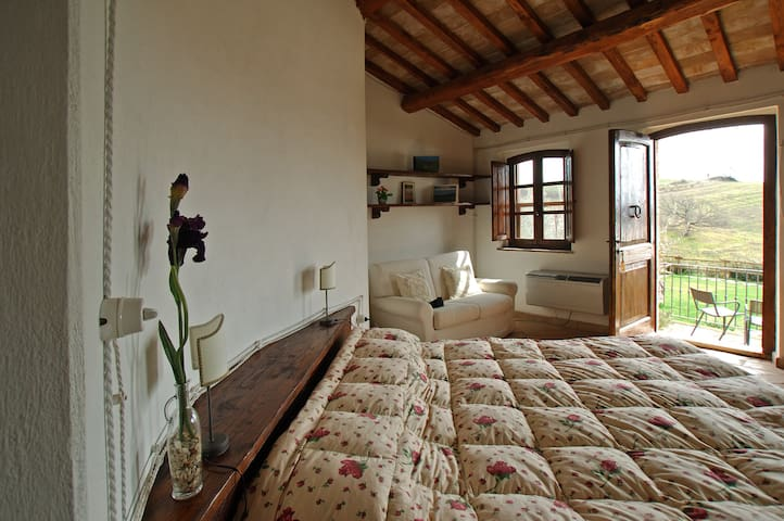 camera oca - Civitella Paganico - Bed & Breakfast