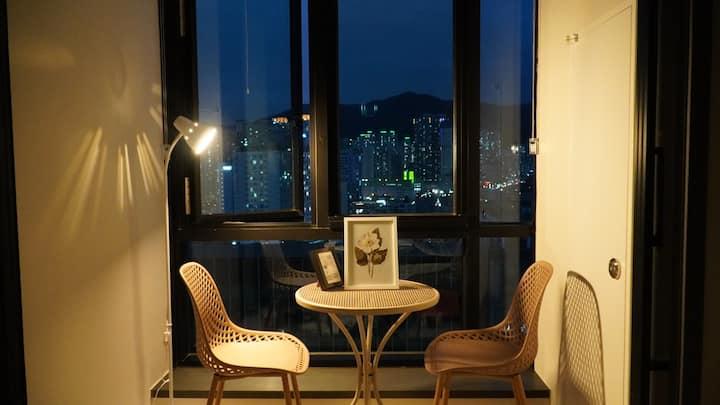 [New] 미노하우스 #서면역 도보1분 #전포동