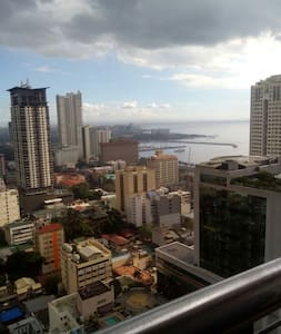 Great Value  with Stunning view . - Manila - Apartment