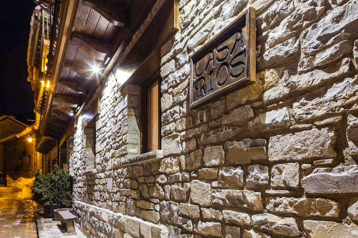 Apartamento en Biescas Ordesa ( Pirineo )