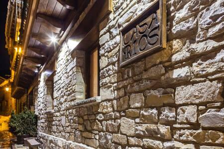 Apartamento en Biescas ( Pirineo Ordesa )