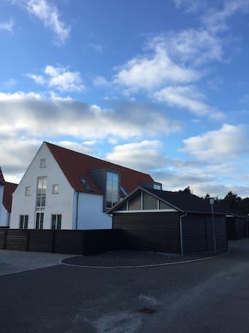 Dejligt byhus i Løkken - Løkken - Casa