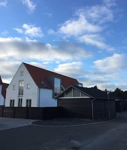 Dejligt byhus i Løkken - Løkken