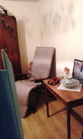 Marie etjack