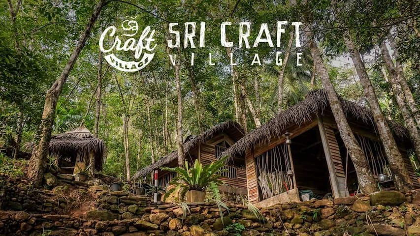 Sri Craft Village