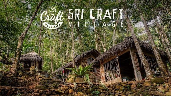 Sri Craft Village