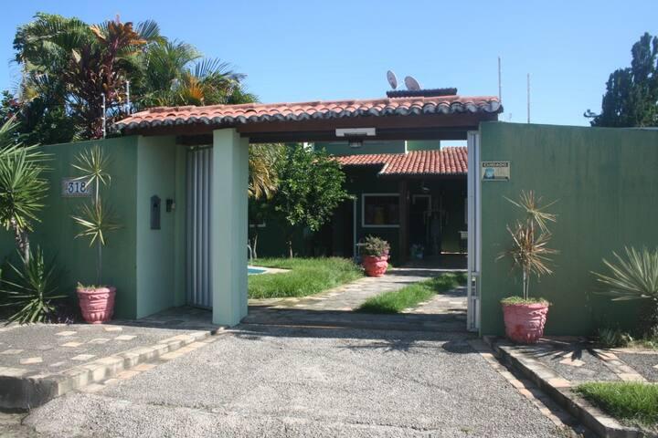Casa de Endorfinas - Natal - Maison