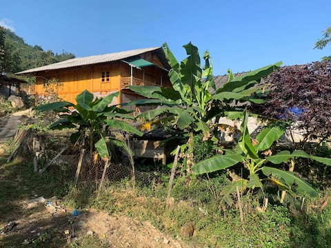 Su Linh Hmong Family Homestay