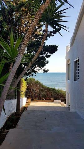 Bajada Playa