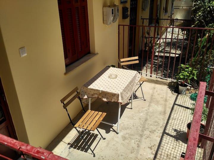 T.G. Corfu Studio 2