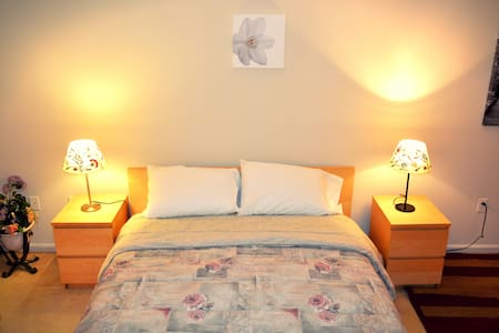 ★ ★ Lovely 2 Large Bedroom Apartment - NYC ★ ★ - Guttenberg - Ev