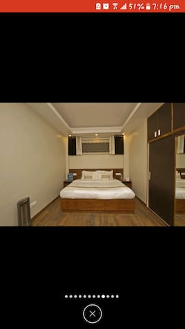 2rd bed room