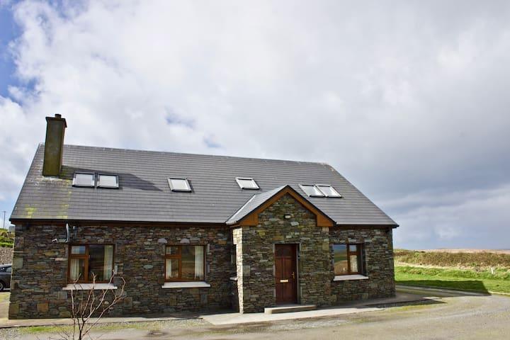 Cuas A' Gamhna Cottage - Coarha Beg Upper - Bed & Breakfast
