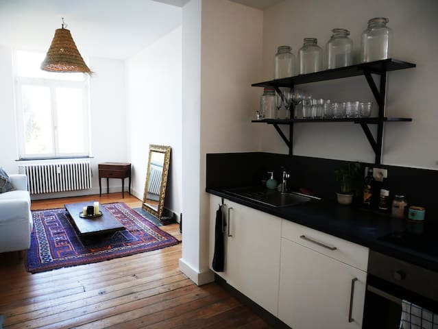 Appartement 1 chambre Uccle