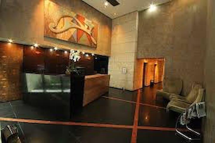 APARTMENT RESIDENCE SERVICE-Savassi-BH-High Luxury