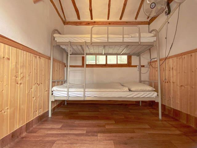 BTLM1960 게스트하우스 방, ㄴ (2인실)