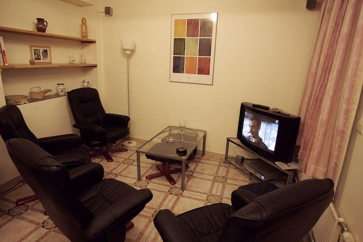 Very nice DUPLEX apartment