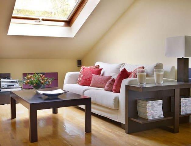 CIty center penthouse - Granada - Condominio