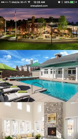 Luxury living just south of Boston! - Norwood