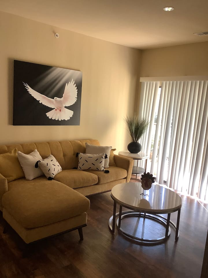 Entire Apartment 15 miles from downtown Austin
