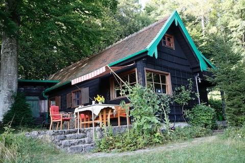 Ferienhaus in Steinebach am Wörthsee