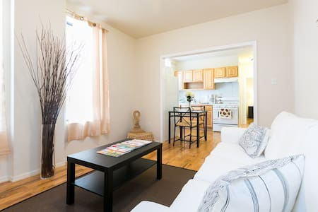 BEST DEAL IN BROOKLYN, FULL SIZE BED - Brooklyn - Apartment