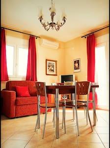 one bedroom apartment 45 sq.meters - Apartemen