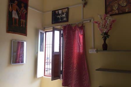 indra guest house - Varanasi - Hus