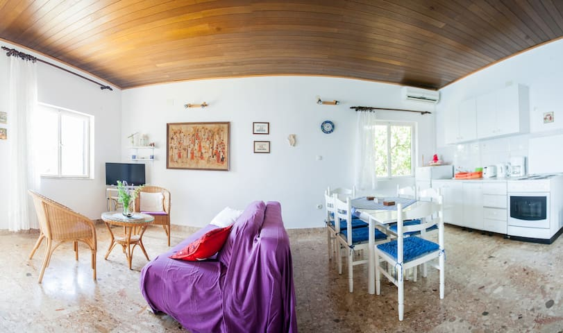 Villa Amarela Million Dollars Wiev