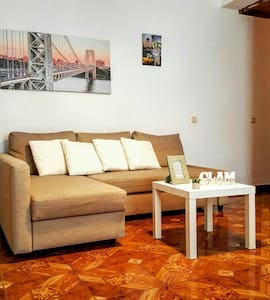 Hermoso Apartamento en  GRAN VIA - Madrid - Appartement