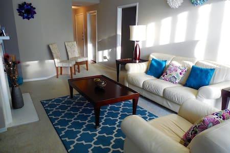 3bd/2ba  apartment in the heart of Arlington - Arlington - Apartment
