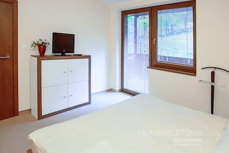 Huge 3 room Apartment Deluxe - Ružomberok - B&B/民宿/ペンション