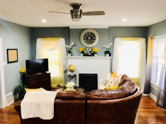 Wake Forest/Entire 3BD/ 2 Bath Newly  Renovated.
